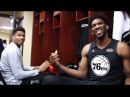 All-Access: 2018 NBA All-Star Game