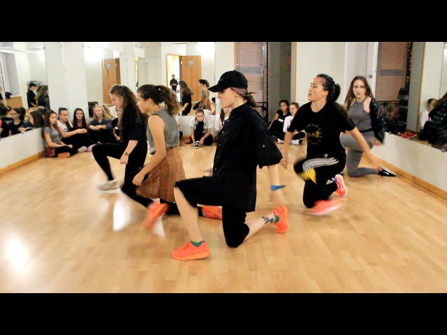 Hit Crew Masters - Apologize | DS FAM | choreo by Lena Kapinos |