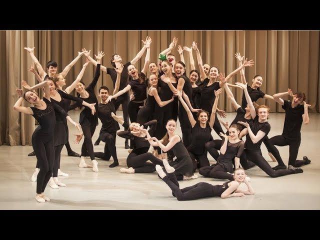 Vaganova Ballet Academy. Acting Skills exam. May, 2017.