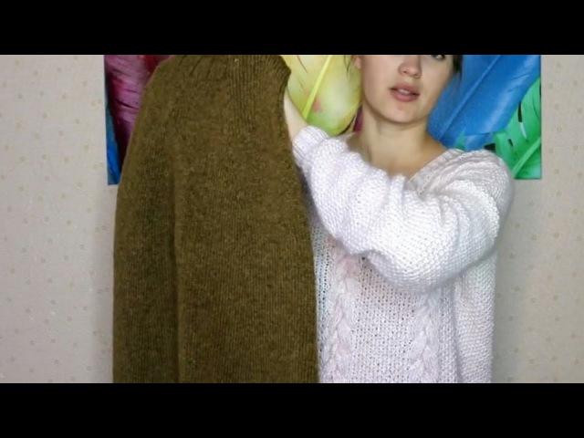 ЮБКА Виктории Бекхем 💃/ МК / СПИЦЫ LYKKE / Вязание Knit Mom мастер класс ручная работа