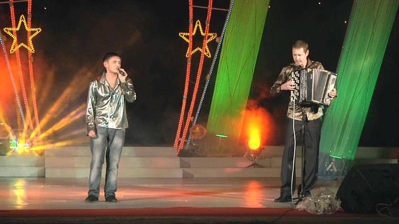 Дмитрий Юадаров и Дмитрий Атласкин - Шошым