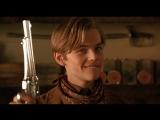 Покупка оружия (сцена из фильма