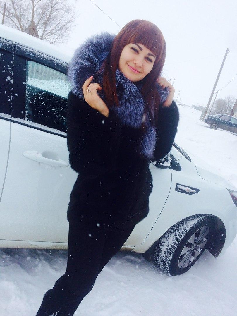 Анастасия Кравченко, Омск - фото №9