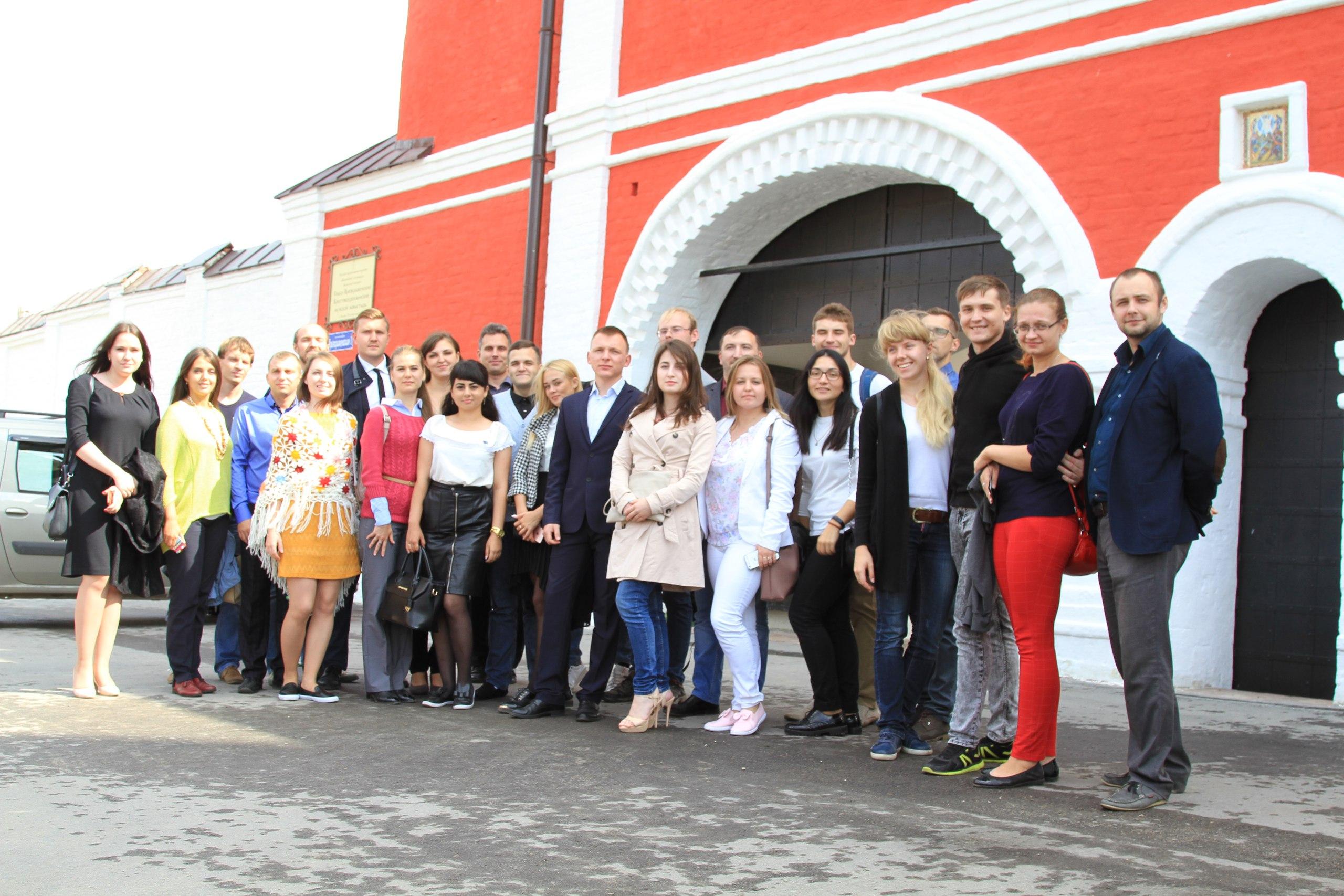 Молодые парламентарии обсудили вопросы развития туризма