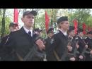 45 калининградских полицейских приняли Присягу сотрудника органов внутренних дел