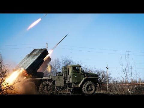 Стрельба на Донбассе и Навальный будет сидеть ИТОГИ ДНЯ 23 05 18