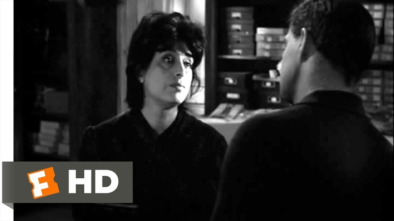 The Fugitive Kind (5/8) Movie CLIP - Looking for Work (1959) HD