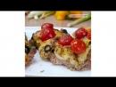 Мясо по-гусарски | Больше рецептов в группе Кулинарные Рецепты