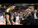 Srećko Lisinac last game in Skra Bełchatów