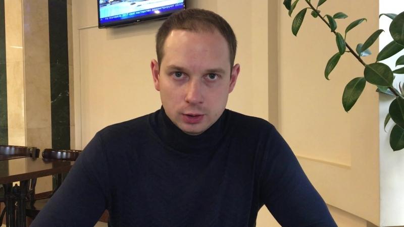 Алексей Бобров - собственник DIGITAL- агентства