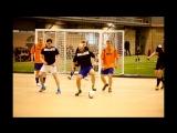 Превью к отборочному турниру по мини-футболу среди филиалов ПАО