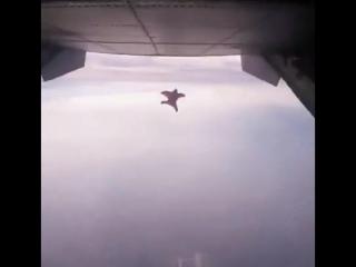 I am Batman. Залетаем в самолет