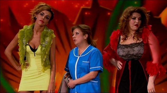 Comedy Woman, 4 сезон, 20 выпуск