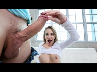 Kimmy granger [big dick worship, pov, sex, handjob, face fuck, doggystyle, reverse cowgirl]