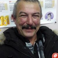 Анкета Шаим Мяхмутов