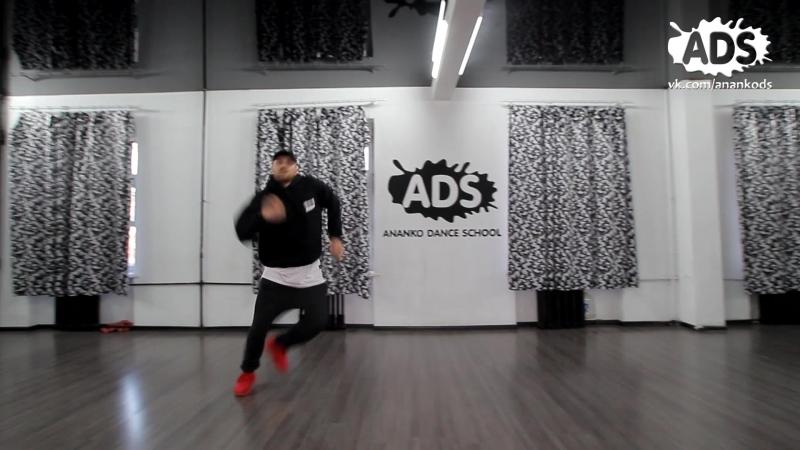 ANANKO DANCE SCHOOL_Choreo by Evgenii ANANKO_Busta Rhymes feat. Missy Elliott Kelly Rowland - Get It