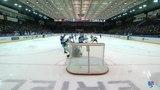 Моменты из матчей КХЛ сезона 1415 Гол. 10. Шумаков Сергей (Сибирь) открывает счет матча в большинстве 17.01
