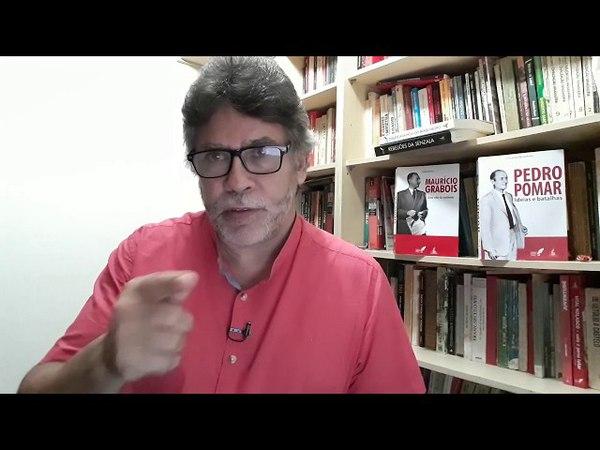 Resposta aos fascistas do áudio da FAB a Lula, de Bolsonaro a Manuela e do MBL a Ciro