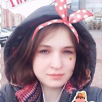 Анкета Катя Головченко