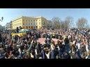 ЮМОРИНА 2018 ОДЕССА КАРАОКЕ НА МАЙДАНЕ