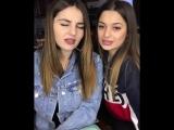 Ани и Белла Дзускаева -Разлюбила (720p).mp4