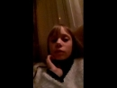 Кристина Нагих - Live