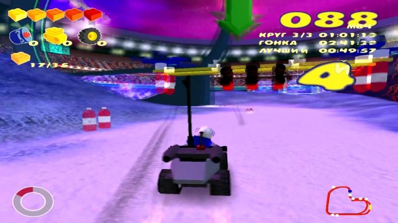 ⁄ Прохождение Lego Racers 2 ⁄ЧАСТЬ 21 ⁄ Эпические и непонятные фейлы ヽ(ー_ー )ノ ⁄ » Freewka.com - Смотреть онлайн в хорощем качестве