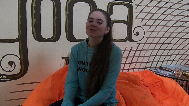 Татьяна Отзыв о Бикрам йоге