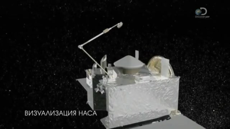 08. Вечера науки с Константином Хабенским