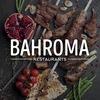 Рестораны BAHROMA