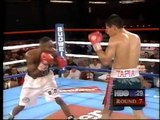 Junior Jones v.s Marco Antonio Barrera 2