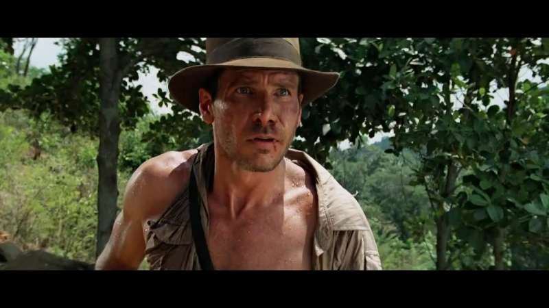 Harrison Ford Mashup