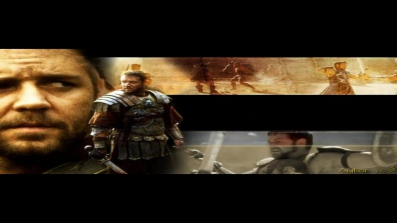 HANS ZIMMER DJIVAN GASPARYAN - Duduk of the North [Gladiator]