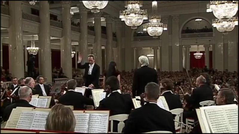 Gala Concert 300 years St. Petersburg, Part II
