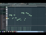 Muse-Thought Contagion Fl studio