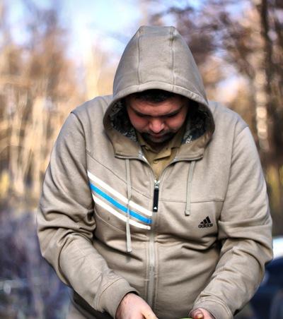 Вячеслав Хохлов