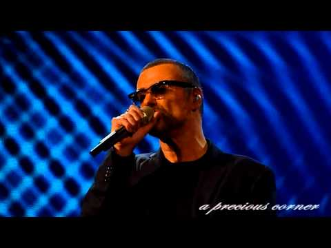 Song To The Siren - George Michael - Hannover, October 19th 2011