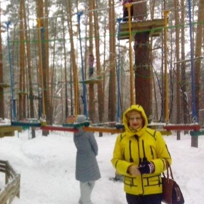 Людмила Демина-Остапенкова