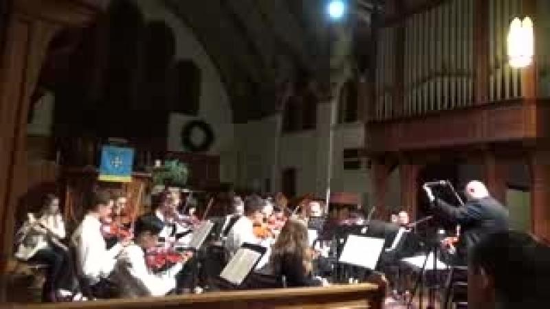 Vivaldi Concerto in Sol Maggiore RV 144 Part III