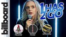 Madilyn Bailey Plays 1 Has 2 Go! The Game of Impossible Choices | Billboard