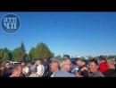 Забастовка таксистов день 2, Туймазы 22.05.2018
