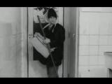 Взорвись, мой город / Saute ma ville (Шанталь Акерман, 1968)