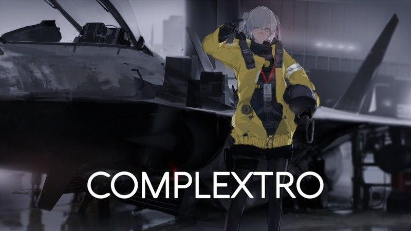 Xomu Retrograde - Airborne