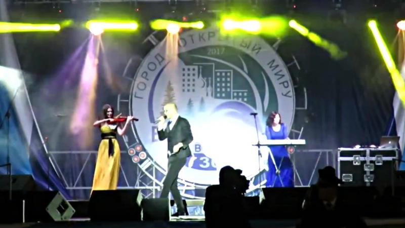 Бердск 301 | День города | ADVANCE кавер-группа