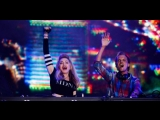 Avicii - Live at Ultra Music Festival 2012