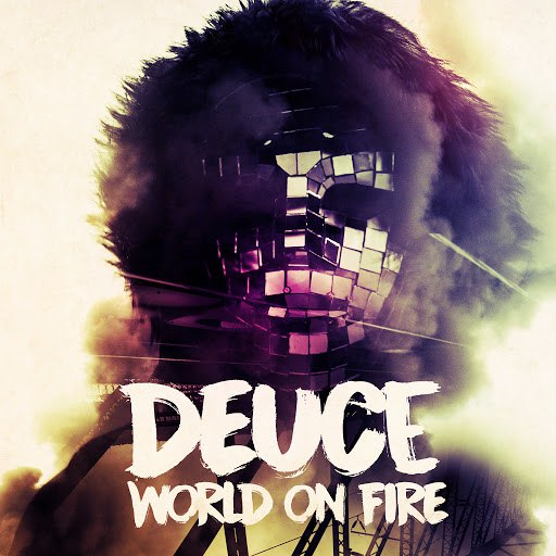 Deuce альбом World on Fire