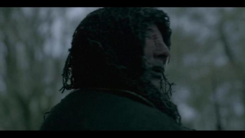 Человек хозяин своей сутьбы а не Боги Отрывок из сериала Викинги