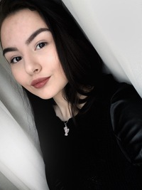 Zarina Ilyasova