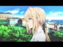 アニメ『ヴァイオレット・エヴァーガーデン』PV第3弾