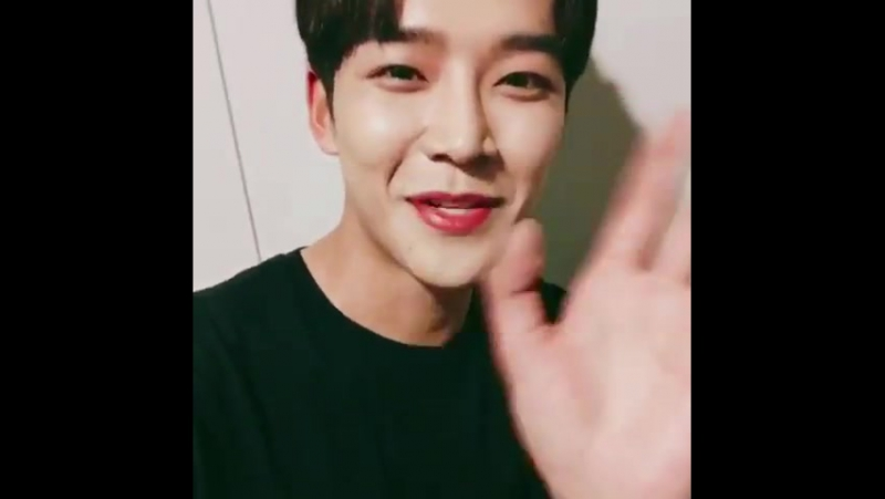 Rowoon - Missing you